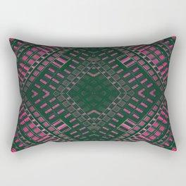 Infinite Building Rectangular Pillow