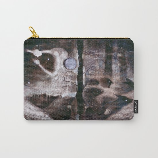 Moon Magic Carry-All Pouch