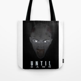 Until Dawn Tote Bag