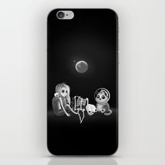 If I had a home to come back to iPhone & iPod Skin