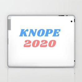 knope 2020 Laptop & iPad Skin