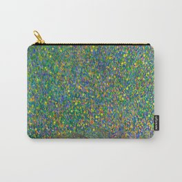 "Gustav Klimt ""Pear tree"" Carry-All Pouch"