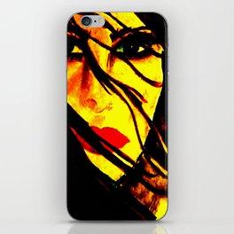 Perception 1 iPhone Skin