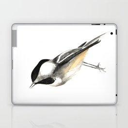 Sweet Chickadee Laptop & iPad Skin