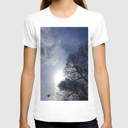 Between Night And Day T-shirt