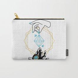 Symmetra Tarot Carry-All Pouch
