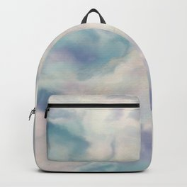 Unicorn Marble Backpack
