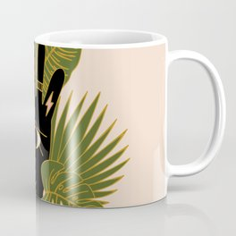 Mystic Hand Coffee Mug