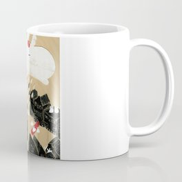 Rain of Terror Coffee Mug