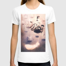 full cages  T-shirt