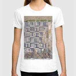 Old Greece House T-shirt