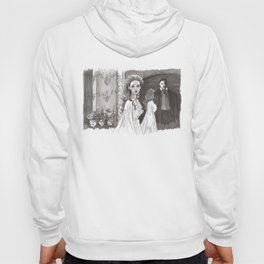 Angel of Music Hoody