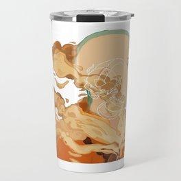 aang the last airbender Travel Mug