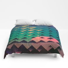Stagecraft Comforters