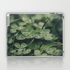 Happy St. Patrick Laptop & iPad Skin