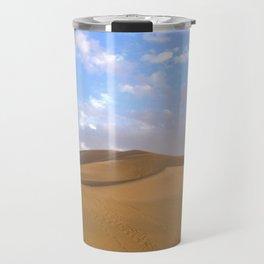 desert photography Travel Mug