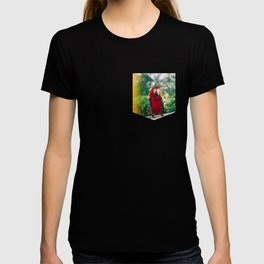 You Can Be My Mirror Baby T-shirt