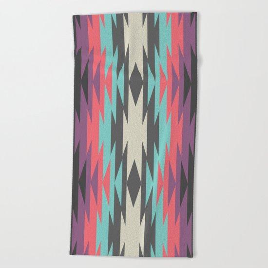 Vitan Beach Towel