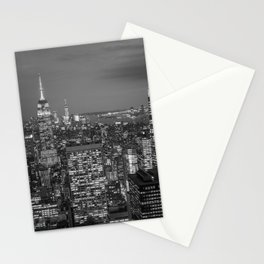 NEW YORK CITY IV Stationery Cards