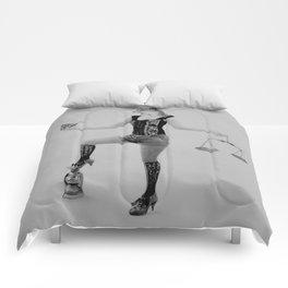 De vour Comforters