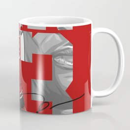 MichaelJordan ilustration Coffee Mug