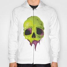 Liquid Skull Hoody