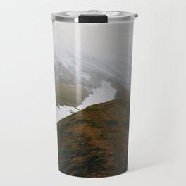 Precarious Pathway Travel Mug