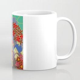 Elephant Temple Coffee Mug