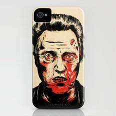 Walken Dead iPhone (4, 4s) Slim Case