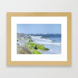 Vilano Framed Art Print