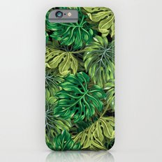 tropical haven 2 Slim Case iPhone 6s