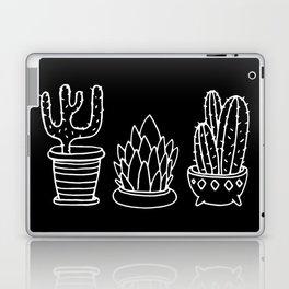 Plants in Pots Laptop & iPad Skin