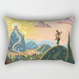 Beardsville Rectangular Pillow