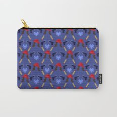 Agent Peggy Carter: Spying in Style Carry-All Pouch