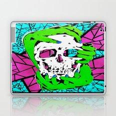 Death Grip #2 Laptop & iPad Skin