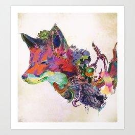 After Dawn Art Print