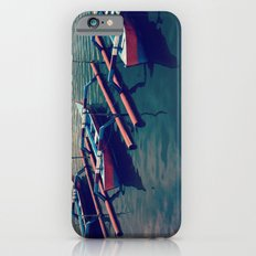 Little Boats iPhone 6s Slim Case