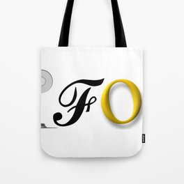 Californiality Tote Bag