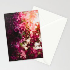 Beauty of Spring II Stationery Cards