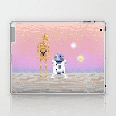 The Droids Laptop & iPad Skin