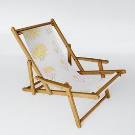 Bloom Loop Sling Chair