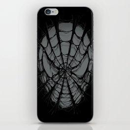 SpiderWeb iPhone Skin