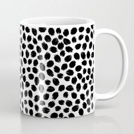 Scratch Confetti Coffee Mug