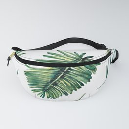 Whispering Palms Fanny Pack