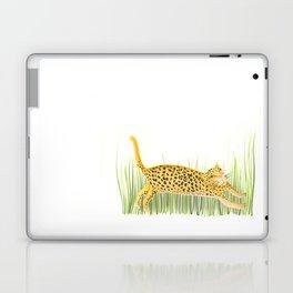 Yaguareté Laptop & iPad Skin