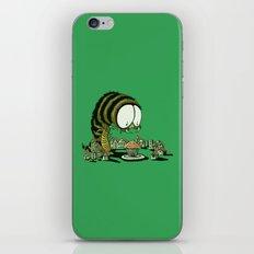 Huuungry! iPhone & iPod Skin