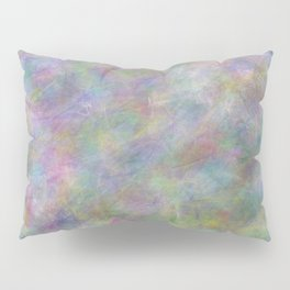 Abstract 4444 Pillow Sham