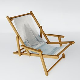 Floating Ship Sling Chair
