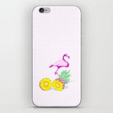 Paradise   Originals iPhone & iPod Skin