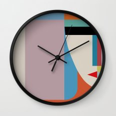 Absolute Face Wall Clock